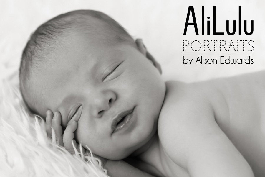 newborn photography nottingham