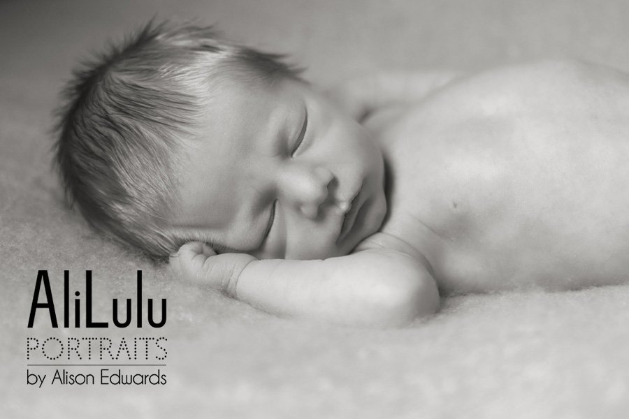 newborn photos nottingham