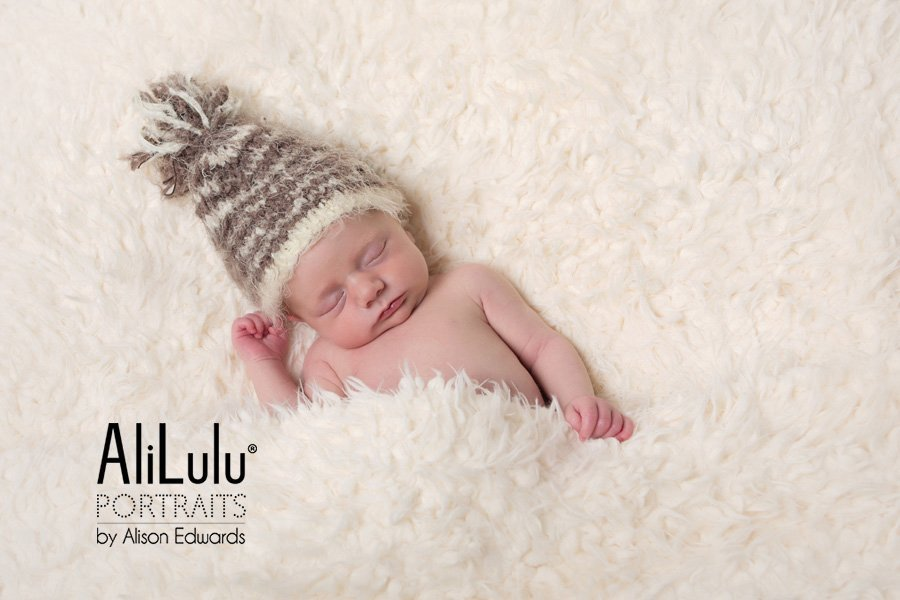 newborn photography nottingham and derby