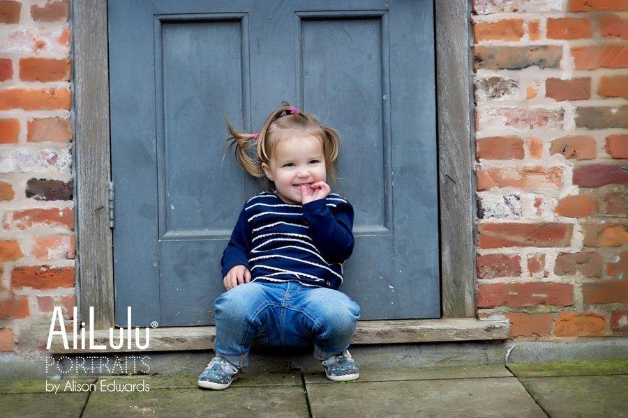 children's pictures in Nottingham